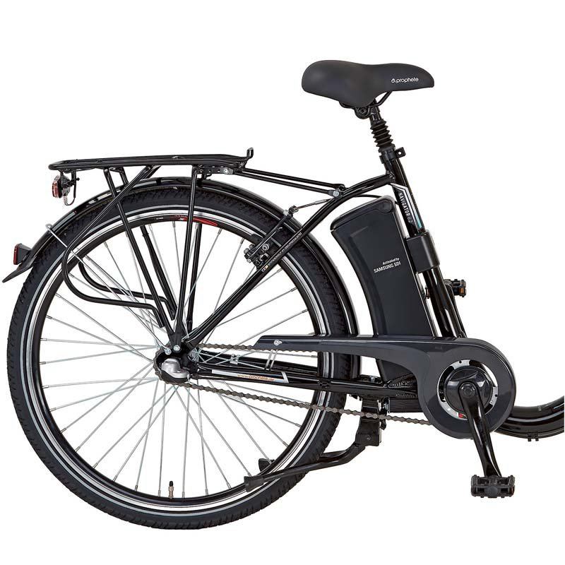 26 tiefeinsteiger e bike prophete navigator 6 2 mit 36v. Black Bedroom Furniture Sets. Home Design Ideas