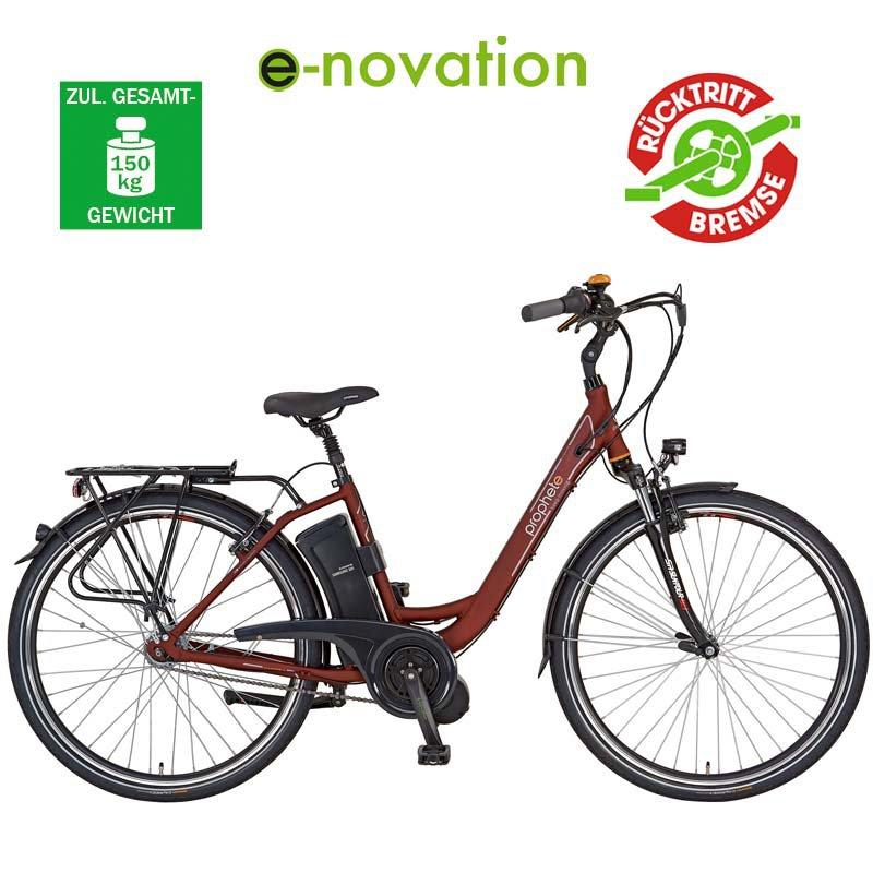 Prophete E-Bike Navigator 6.6