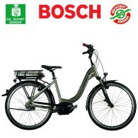 Corratec E-Power Coaster Lady City E-Bike 26