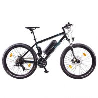 NCM Berlin 26 Alu E-MTB E-Bike