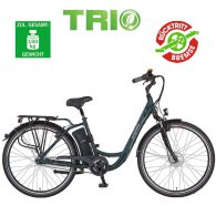 Prophete Navigator 6.3 Trio 26/28 City E-Bike