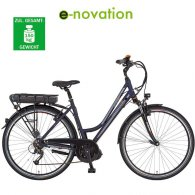 Prophete Navigator 6.5 enovation 28 Damen Trekking E-Bike