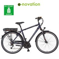 Prophete Navigator 6.5 enovation 28 Herren Trekking E-Bike