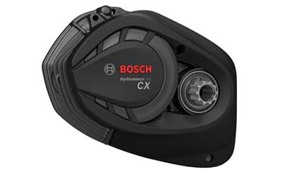 Bosch Performance CX 4.Gen