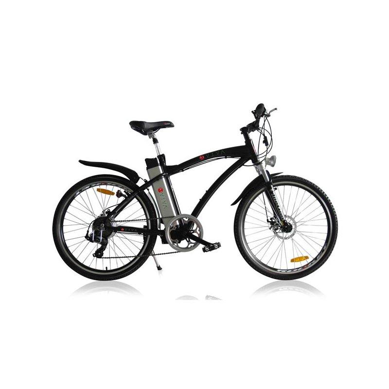 Asviva Elektromountainbike