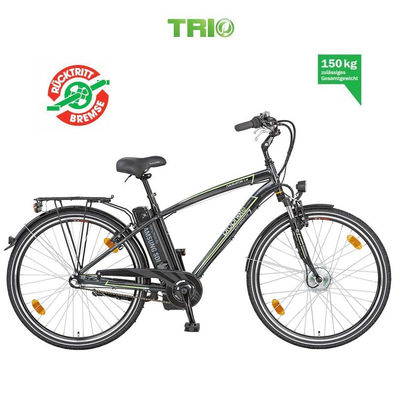 E-Bike Prophete Navigator 1.3 Herren