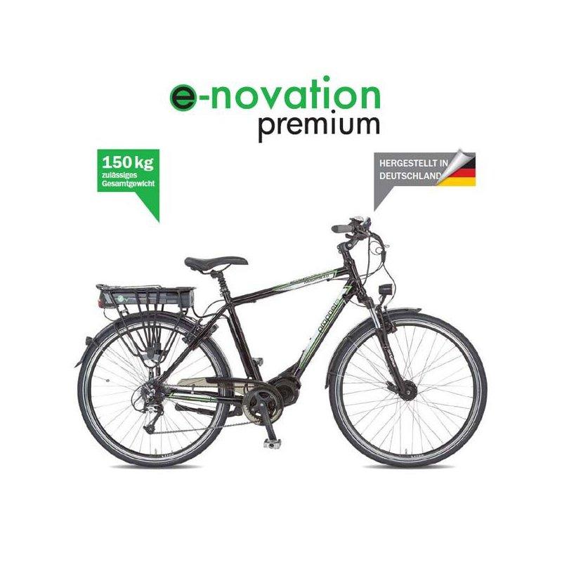 E-Bikes heute sind günstig und langlebig