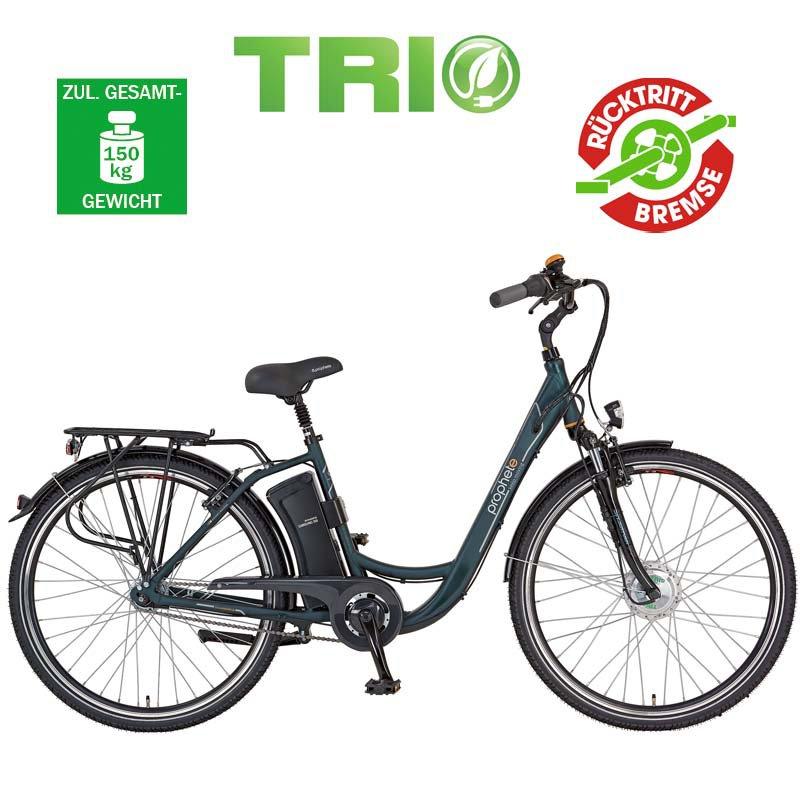 E-Bike Prophete Navigator 6.3