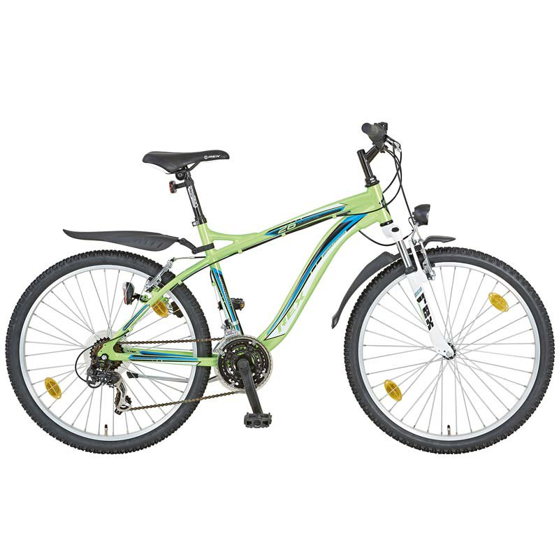 ATB Rex Bergsteiger 1.1 All-Terrain-Bike
