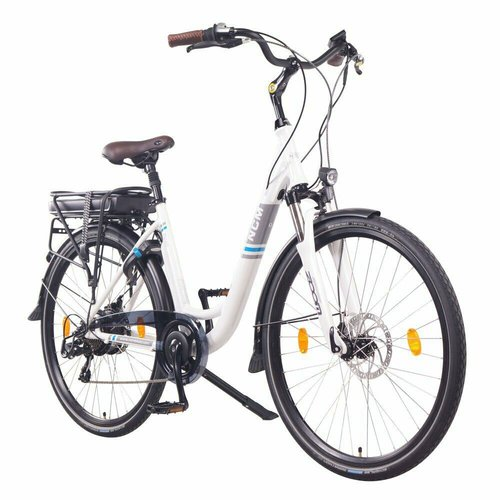 NCM Munich 26/28 Damen Alu-City E-Bike