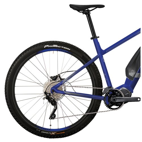 Corratec E-Power S8000 Elite 29 LTD E-MTB