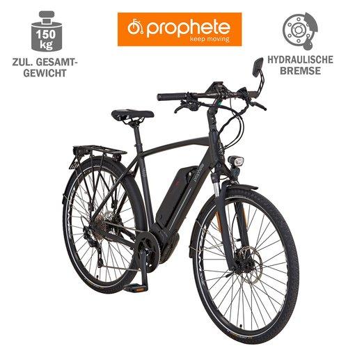 45kmh E Bike Kaufen S Pedelec Prophete Speed 45 267900