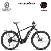 Corratec E-Power MTC-12S 500Wh E-MTB Cross