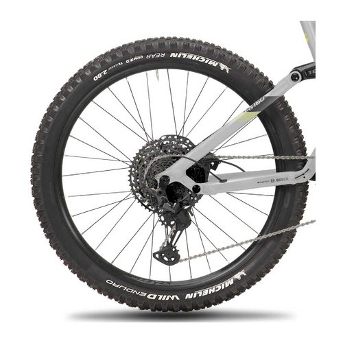 Corratec E-Power RS-160 Elite 625Wh eMTB Fully