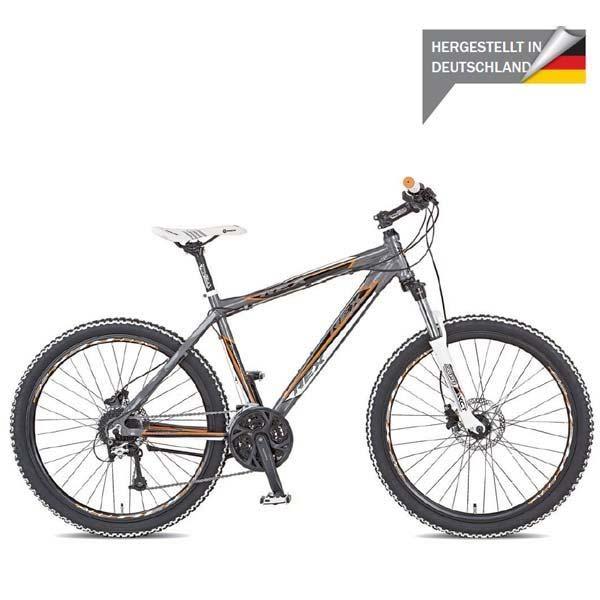 Rex Mountainbike Bergsteiger 2.2 Hardtail