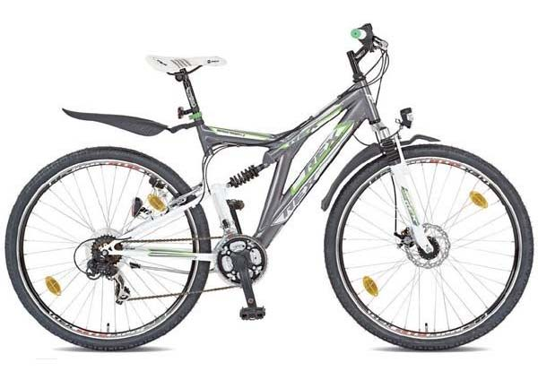 ATB Rex bergsteiger 1.2 All-Terrain-Bike