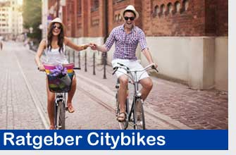 Ratgeber-Lexikon-Cityfahrräder-Citybikes