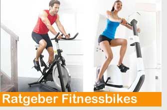 Ratgeber Lexikon Heimtrainer, Ergometer & IndoorCacling
