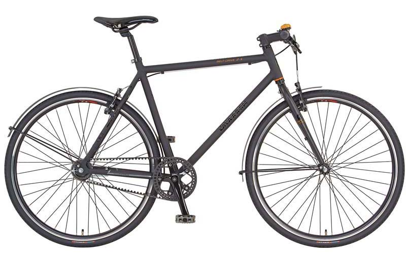 City Herrenrad Prophete Singlespeed Automatik