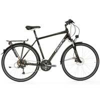 Trekking-Räder für die große Tour